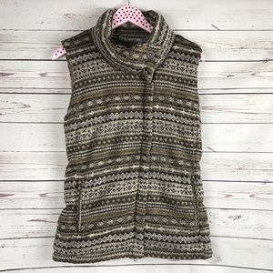 Athleta Nordic Downabout Vest